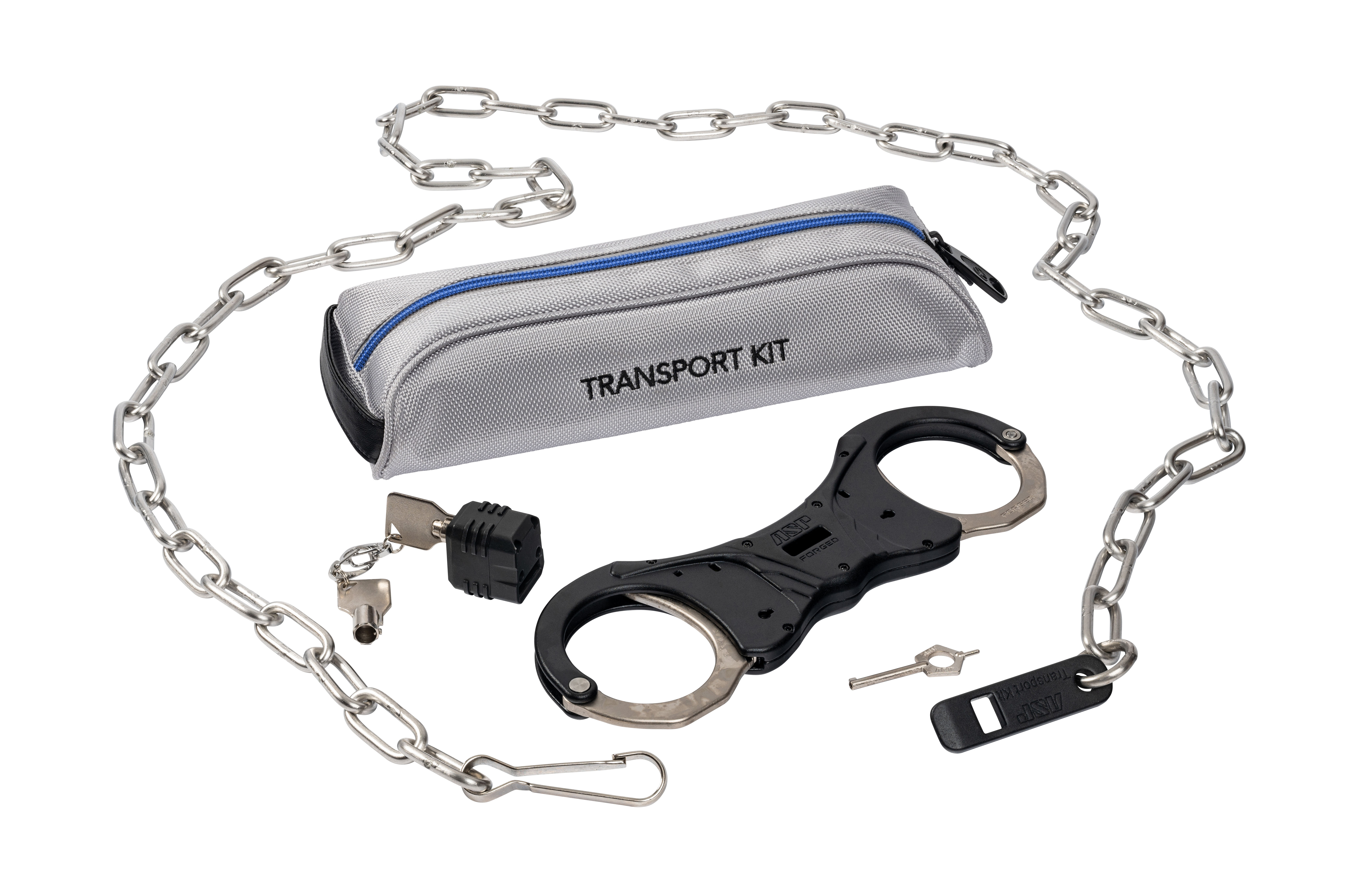 ASP Transport Kit - Chain (1 Pawl) / 56176
